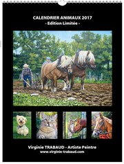 boutique-reproductions-tableaux-peintures-artiste-peintre-virginie-trabaud/calendrier-animaux-2017-virginie-trabaud_big.jpg